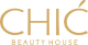 chic beauty house logo