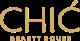 chic beauty house logo